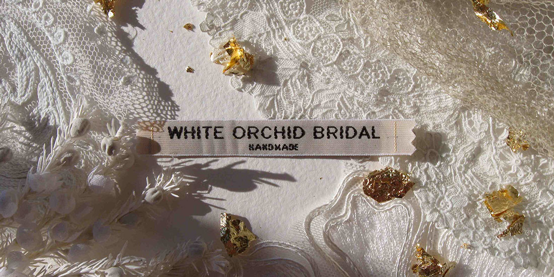 White Orchid Bridal